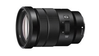 Sony announces new E-mount lenses