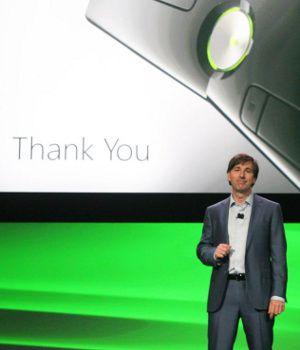 Backwards compatibility a backwards notion, Xbox head says