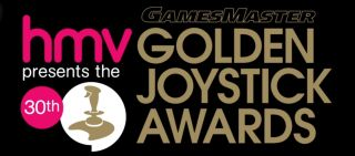 golden joystick 2012