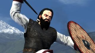 Total War: Attila Slavic Nations angryman