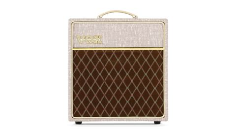 Vox AC4HW1 review | MusicRadar