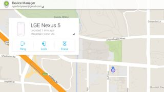 Android Device Manager app download