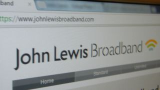 John Lewis branches out into broadband