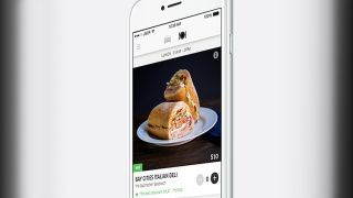 uberEATS is getting its own app