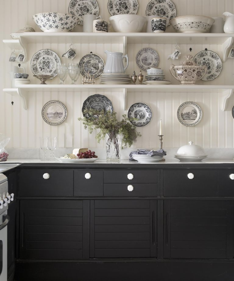 add value to your home with this kitchen color combination