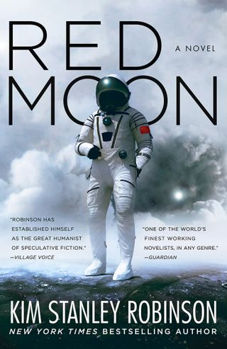Best current science fiction books