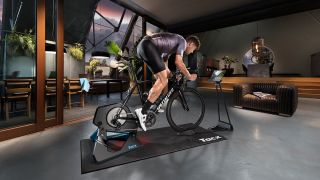 Best bike trainers 2020: Including the top compact bike trainers