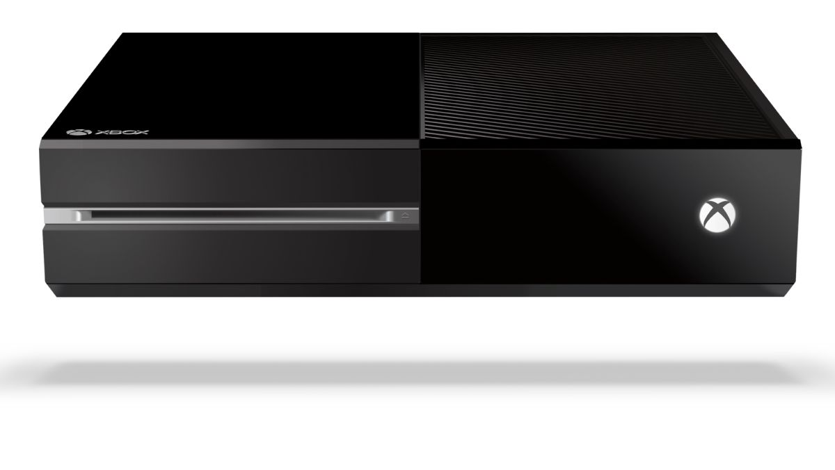 First look: Xbox One