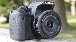 Canon recalls EOS 650D cameras says faulty grip could cause skin rash