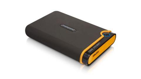 Transcend SSD18C3 review