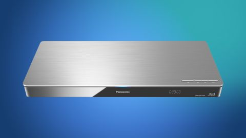 Panasonic DMP-BDT460EG Blu-ray Player Download Drivers