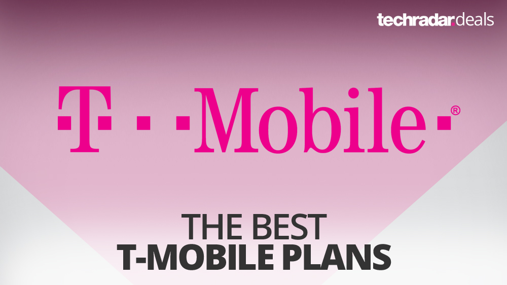The best T Mobile plans in October 2020 | TechRadar