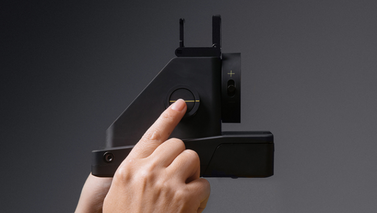 This $300 Impossible Project instant camera is Polaroid but with a modern twist