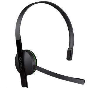 Headset not included with Xbox One