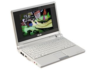 Netbooks - exciting Microsoft