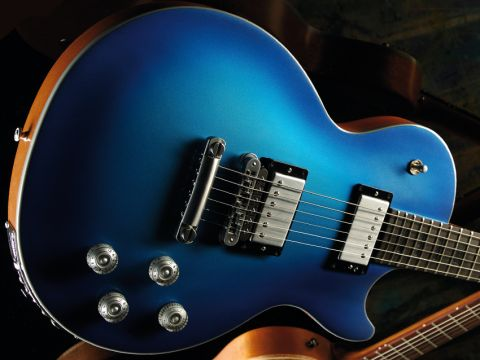 Gibson Hd 6x Pro Digital Guitar Review Musicradar