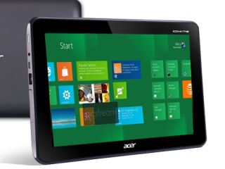 Acer: Windows 8 tablets will appeal to consumers too