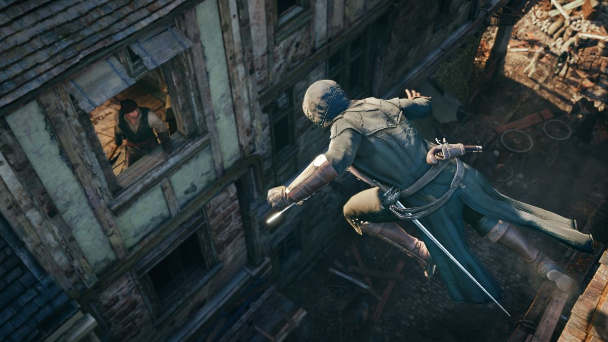 Assassin's Creed: Unity free game offer is now underway | PC