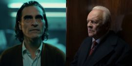 How Joaquin Phoenix Allegedly Flubbed What Was Supposed To Happen If Anthony Hopkins Won The Oscar