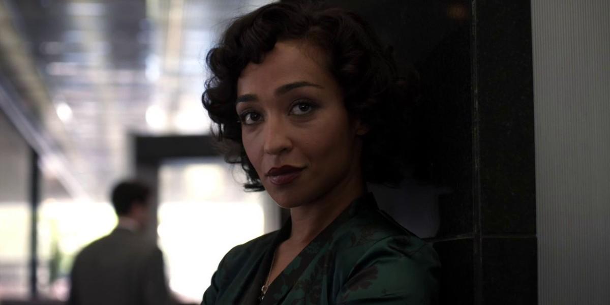 Ruth Negga In Agents of Sheild