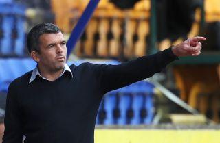 St Johnstone v Celtic – Scottish Premiership – McDiarmid Park