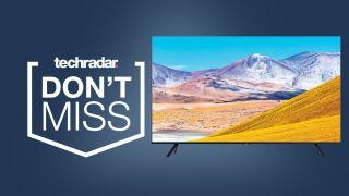 4th of July TV sale 4K TV deals