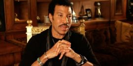 How Lionel Richie Feels About Scott Disick Dating His Daughter
