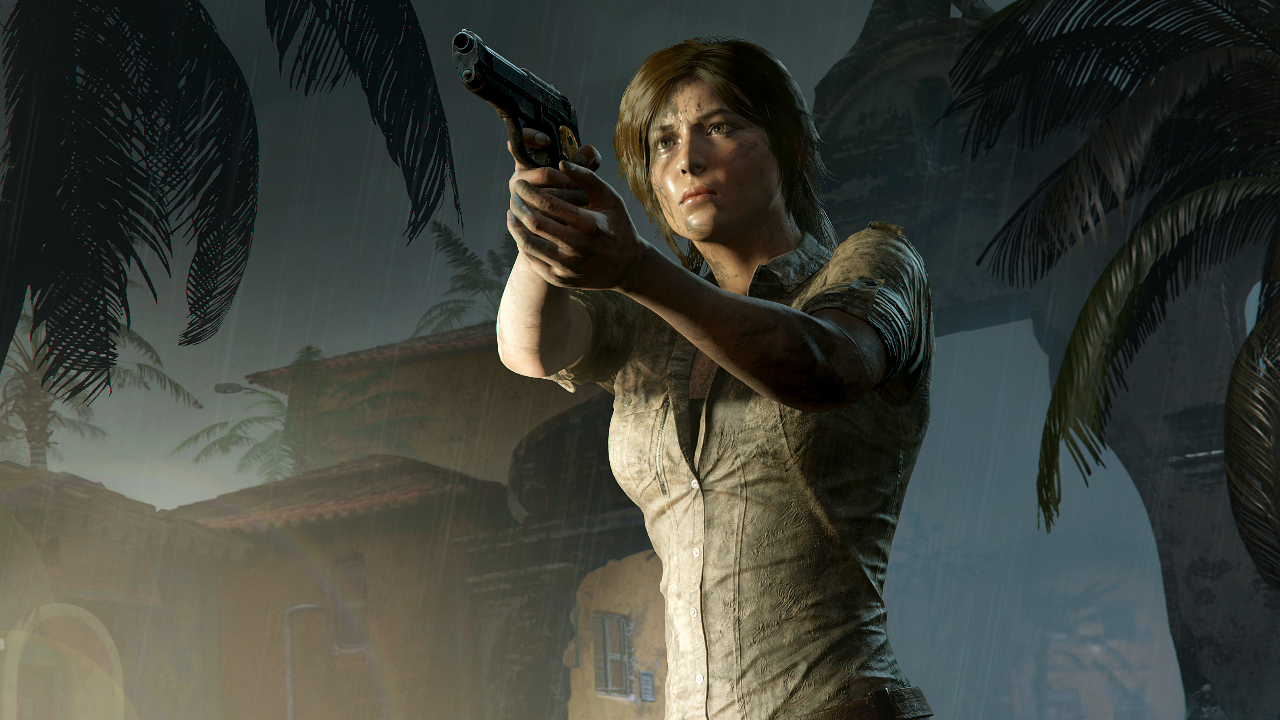 An Angry Guilty Lara Croft Could Stop Shadow Of The Tomb Raider