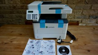 Lexmark MB2236adw review