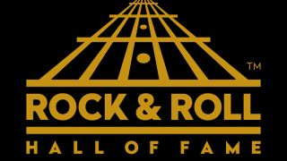 Rock And Roll Hall Of Fame 2020 logo