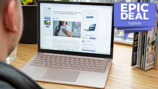 Surface Laptop 3 falls to $799