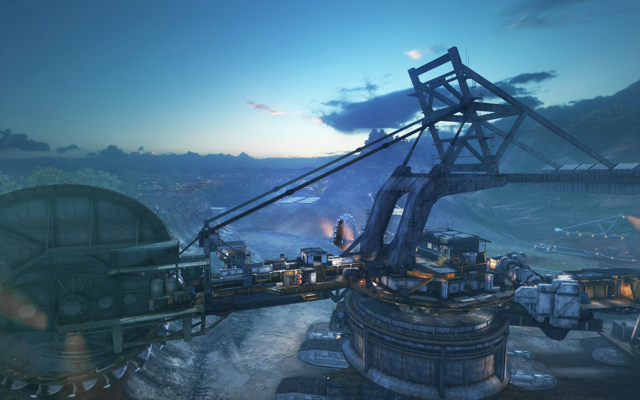 Call Of Duty: Ghosts Devastation DLC Hitting Xbox 360 And Xbox One In April #30783