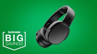 Skullcandy Crusher ANC headphones price cut