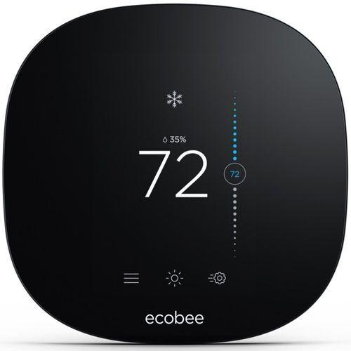 Ecobee3 Homekit Enabled Review