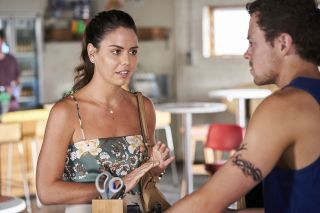 Home and Away, Mackenzie Booth, Dean Thompson