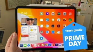 best Prime Day iPad deals for day 2