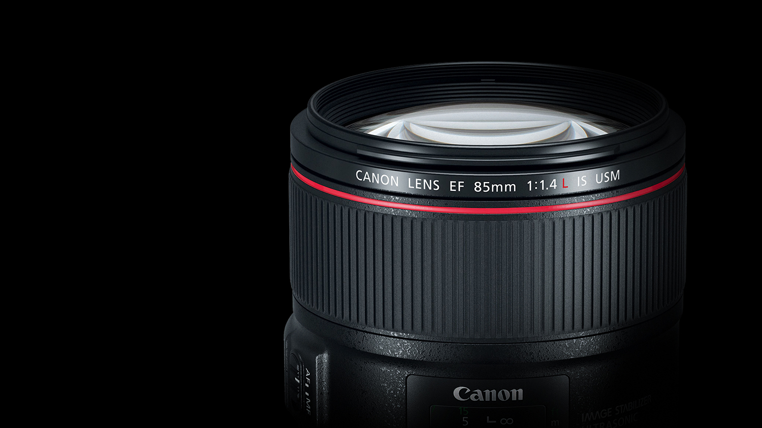 No new EF lenses from Canon until 2020?