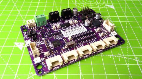 Cytron Maker Pi RP2040