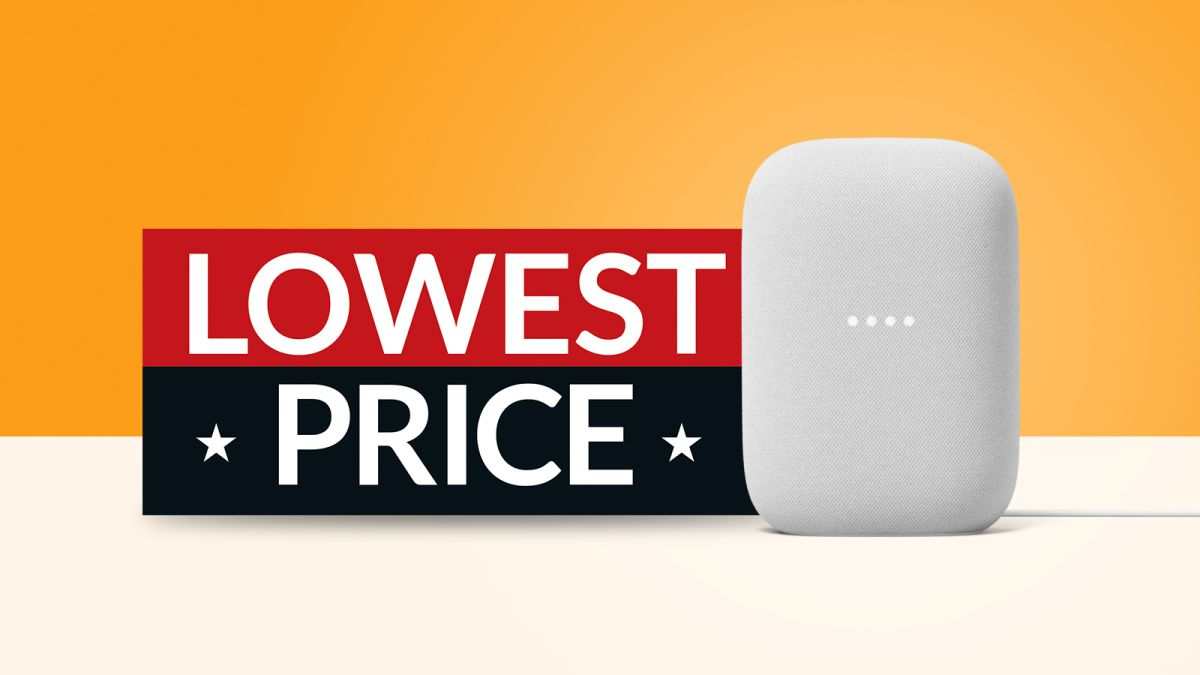The best Google Nest deals for Cyber Monday