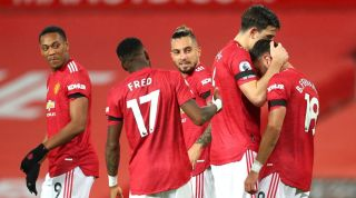 Manchester United v Sheffield United live stream
