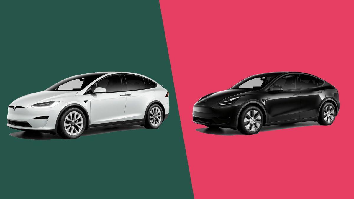 Tesla Model X vs Tesla Model Y: which Tesla SUV should you buy?
