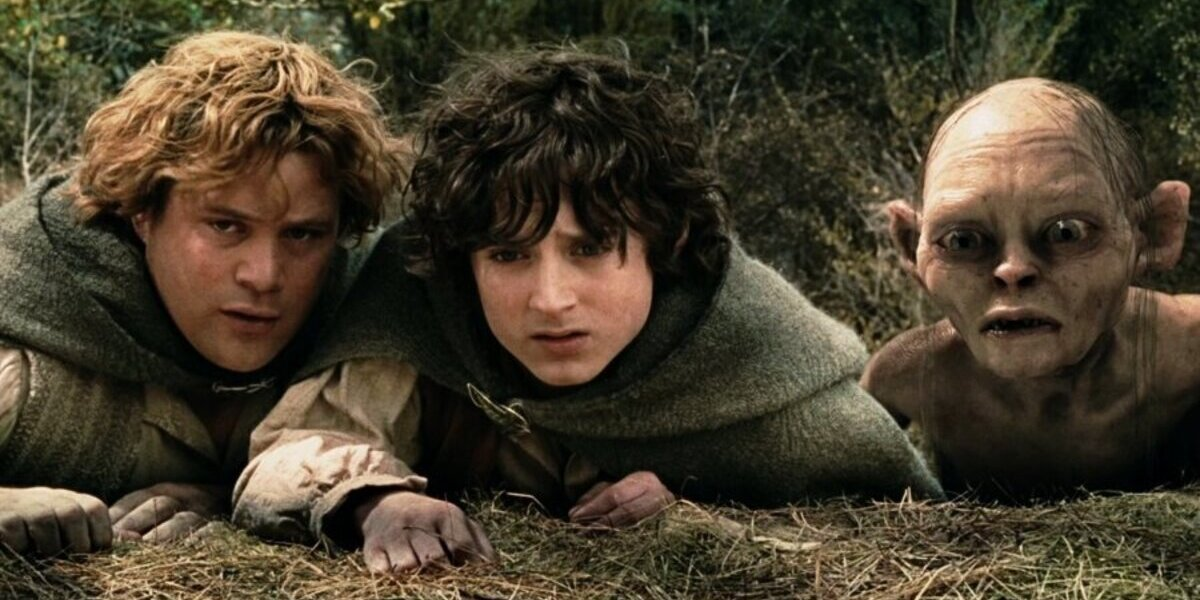 Lord Of The Rings The Two Towers Stream
