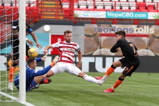 Hamilton Academical v Rangers – Scottish Premiership – Fountain of Youth Stadium