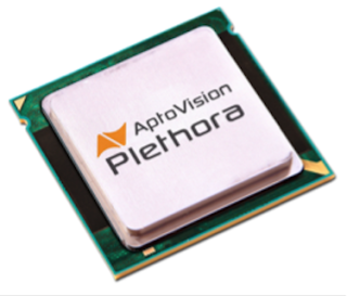 AptoVision Unveils Plethora Engine for Advanced AV Signal Processing