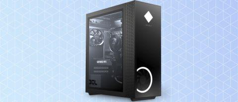 HP Omen 30L Gaming Desktop review