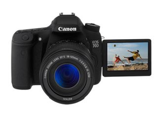 Canon EOS 70D DSLR: 7 Tips for Great Pics | Tom's Guide
