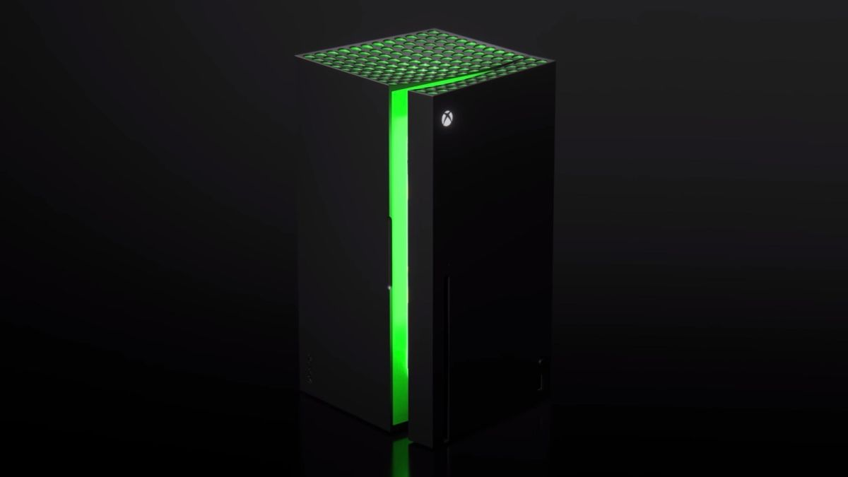 Xbox Series X Mini Fridge pre-orders open today – here's how to get one