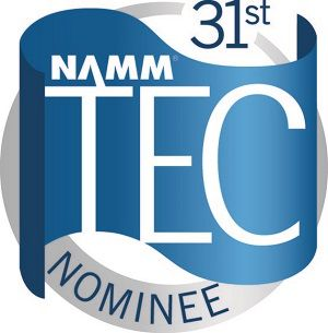 Mackie DL32R Receives TEC Award Nomination