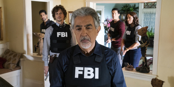 criminal minds season 14 cbs
