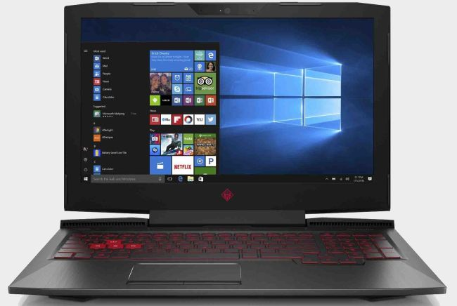 Save $450 on this 17-inch 144Hz G-Sync laptop with a 6-core CPU and GTX 1070